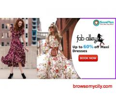 FabAlley Coupons, Deals & Offers: Extra 10% off Your Orders-Sep 2019