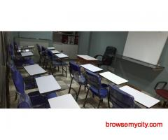 Class Rooms for Rent