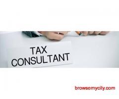 Tax Consultant in Delhi