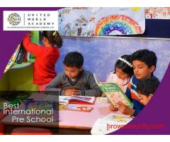 Bangalore International PreSchool - United World Academy