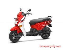 Get New Honda Scooters Price in India | Droom Discovery