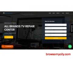Tv Repair Service in Noida