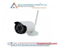 Wireless CCTV Camera Dealer Bhubaneswar