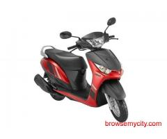 Check New Yamaha Scooter Models in India | Droom Discovery