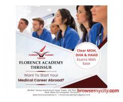 Florence Academy Thrissur