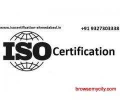 ISO consultant for ISO certification in Ahmedabad
