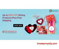Printland Coupons, Deals & Offers: Up to 60% Off Gifting Products Plus Free Shipping