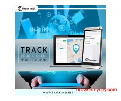 How to Track With IMEI Number in USA, UK