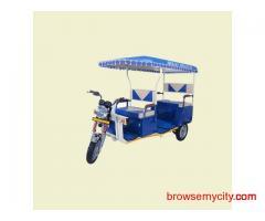 Best  best E Rickhaw in Bihar