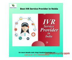 Bulk SMS Service, IVR Service Provider In Delhi NCR | Webtech Solution