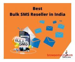 Best Bulk SMS Reseller in India   SMSLANE  