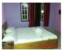 Get Hans Inn Regency (STDC) in,Gangtok with Class Accommodation.