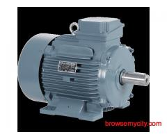 Industrial Motors in Coimbatore - Sri Ganesh Mill Stores