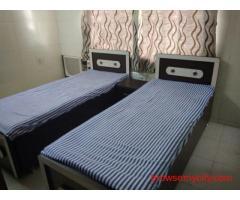 Paying Guest Ahmedabad - Hostel Basera