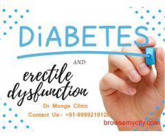 8010977000    Diabetes and ED treatment in Janakpuri West