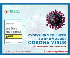 Everything you need to know about Coronavirus - Emedkit