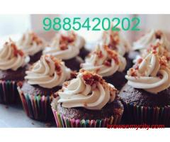 Learn Baking & Icing Cakes in Just 3 Months!
