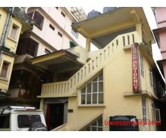 Get Best Hotel in Gangtok of 2020 | Online Booking Hotel Lasso Residency (STDC) - GDS Hotels Private