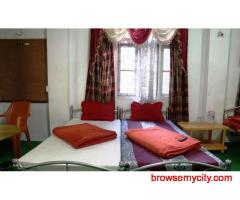 Get Best Hotel in Gangtok of 2020 | Online Booking Tulip Residency (STDC) - GDS Hotels Private Limit