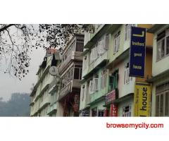 Get Best Hotel in Gangtok of 2020 | Online Booking Brothers Guest House (STDC) - GDS Hotels Private