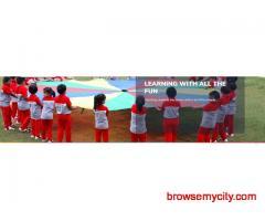 Top 10 Play School in Bhubaneswar