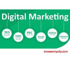 Digital marketing service provider in noida