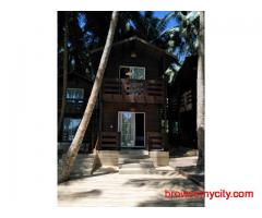 Get Best Hotel in Neil Island of 2020 | Online Booking N K Eco Resort Neil Island - GDS Hotels Priva