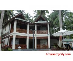 Get Best Hotel in Havelock Island of 2020 | Online Booking Sandyy Wavess Beach Resort  - GDS Hotels