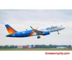 Find Cheap Flights by Allegiant Airlines Reservations