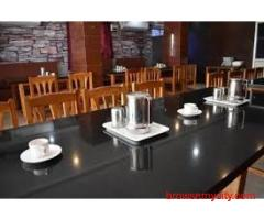 Hotels near Bus stand