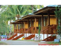 Get Best Hotel in Port Blair of 2020 | Online Booking Rain Forest Resort - GDS Hotels Private Limite