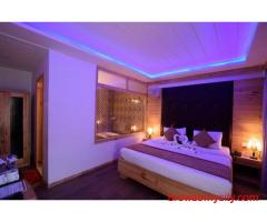 Get Best Hotel in Goa of 2020 | Online Booking Beach Bay Cottages - GDS Hotels Private Limited.