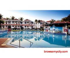 Get Best Hotel in Goa of 2020 | Online Booking Heritage Village Club - GDS Hotels Private Limited.