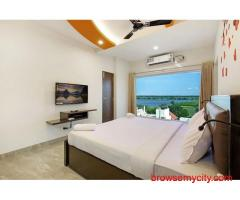 Best Hotels in Coimbatore, Crystal lake stay Hotels in Coimbatore