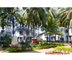 Get Best Hotel in Goa of 2020 | Online Booking Hotel Dona Terezinha - GDS Hotels Private Limited.