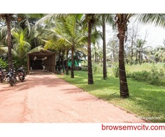 Get Best Hotel in Goa of 2020 | Online Booking Milestone Resort - GDS Hotels Private Limited.