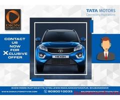 Tata Car Service & Showroom in Bhubaneswar