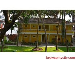 Get Best Hotel in Goa of 2020 | Online Booking Bambolim Beach Resort - GDS Hotels Private Limited.