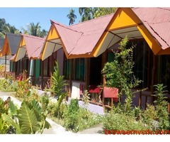 Get Best Hotel in Havelock Island of 2020 | Online Booking Sweet Dreams Resort - GDS Hotels Private