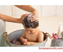 Maaté Baby Care Products Online