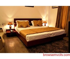 Get Best Hotel in Gurgaon of 2020 | Online Booking Le Residency - GDS Hotels Private Limited.