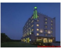 Get Best Hotel in Gurgaon of 2020 | Online Booking Leisure Inn (Previously) Peppermint Hotel Gurgaon
