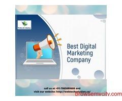 Best Digital Marketing Services in Noida