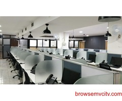 small office space for rent near me | Leeway space in vishakapatnam