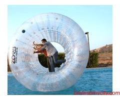 Della Adventure Park - Best place to try out adventure sports.