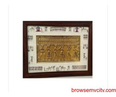Take Advantage Of Dhokra Decorative Piece - Read This: