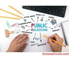 PR Agency in Delhi - Twenty7 Inc