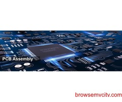 PCB Assembly Services in India