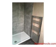 Bathrooms Stockport