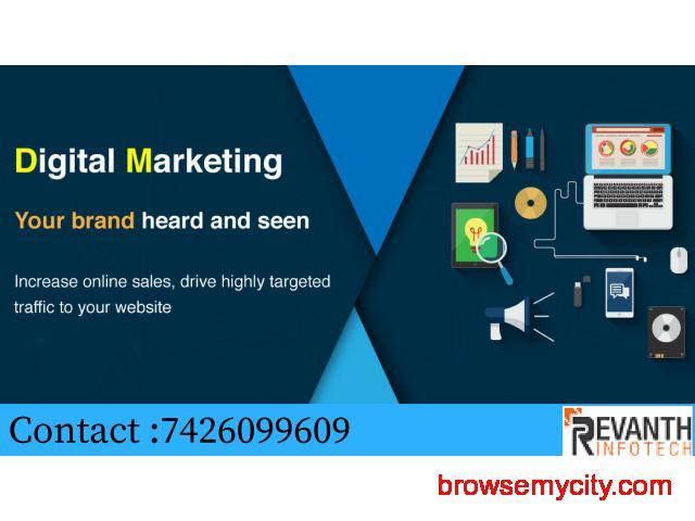 Best Digital Marketing Services in Jaipur - 16228